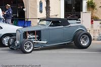 1932 Ford Roadster, Limefire