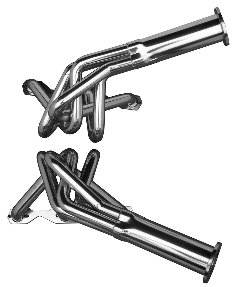 Sanderson Twister Header For Small Block Ford Engines