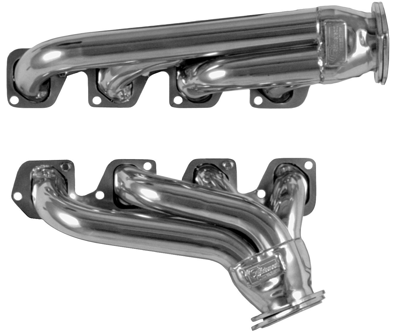 FC4 Header Set, Ford 351C, 351M/400M Mustang