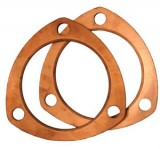 Sanderson Copper Collector Gaskets